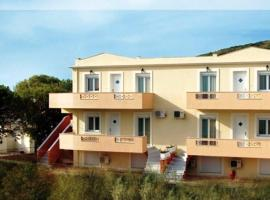 Karfas Sea Apartments Karfas Greece
