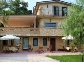 A picture of the hotel: B&B La Casa di Attilio