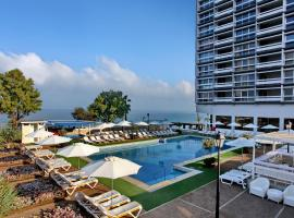 Hotel Photo: The Seasons Hotel - on the sea