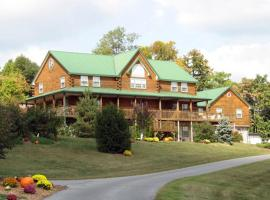 Hotel Photo: Berry Patch Bed and Breakfast