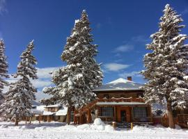 Hotel Photo: The Spruce Lodge