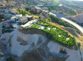 Hotel photo: Ariana Sustainable Luxury Lodge - Special Category
