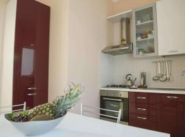 Just Home Apartment Catania Italy