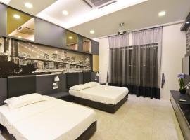 Parkview Homes Ipoh Malaysia