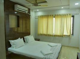 Hotel Photo: DS Executive Serviced Apartment