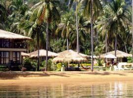 Hotel Photo: Amber Sands Beach Resort