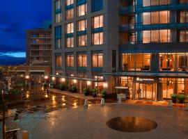 Hotel Photo: Pan Pacific Seattle