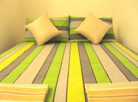 A picture of the hotel: Mazz Homestay