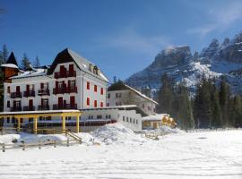 Hotel Photo: Hotel Croda Rossa