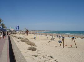 A picture of the hotel: Apartamento Chiclana-Barrosa
