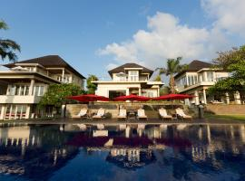 Hotel Photo: Sanur Residence - an elite haven
