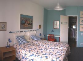 Hotel photo: B&B La Rocca