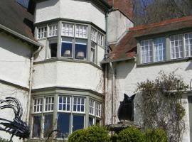 Hotel Photo: Fauhope Country House
