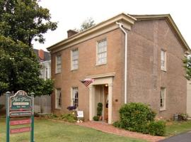 Hotel Photo: Hall Place Bed & Breakfast