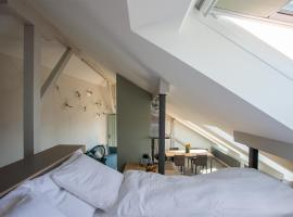 Hotel Photo: Apartment Murtensee und Alpen