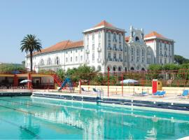 Curia Palace, Hotel Spa & Golf Curia البرتغال