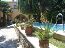 Hotel Photo: Villa Halaro