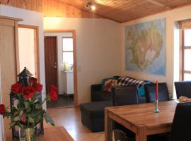 Arabær Holiday Home Arabaer Ісландія