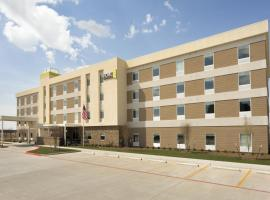 Hotel Photo: Home2 Suites by Hilton Midland