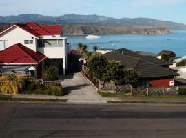 Hotel Photo: Pacific View Bed and Breakfast