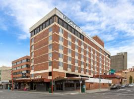 Hotel Photo: Quality Hobart Midcity Hotel