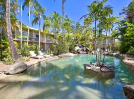 Hotel photo: Cairns Rainbow Resort