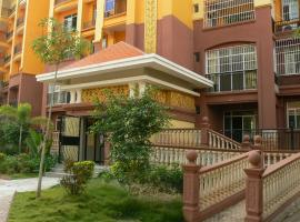 Hotel photo: Xiaojuan Family Hotel Jiariwan Branch