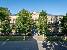 Hotel Photo: BEST BALTIC Hotel Druskininkai Central