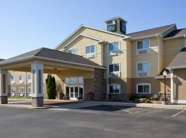 Hotel Photo: GrandStay Hotel and Suites Becker-Big Lake