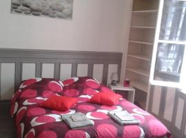 Hotel Photo: Appart Troyes Centre