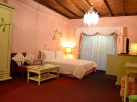 Hotel Photo: The Colored House Jomtien