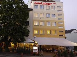 Hotel Pinger Remagen Germany