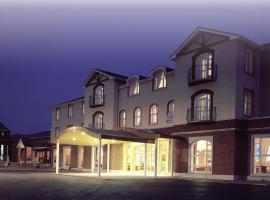Hotel photo: Woodlands Hotel & Leisure Centre