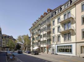 Sorell Hotel Arabelle Bern Switzerland