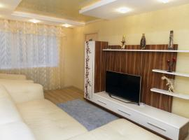 Hotel Photo: Richhouse at Seifylina 1