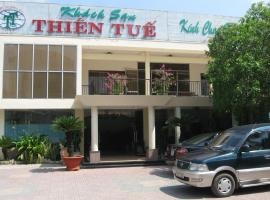 Hotel Photo: Thien Tue Hotel