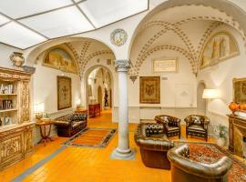 Firenzesuite Florence Italy