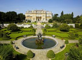 Luton Hoo Hotel, Golf and Spa Luton Marea Britanie