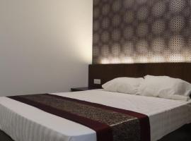 KF Guesthouse George Town Malaysia