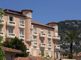 A picture of the hotel: Hotel Provencal