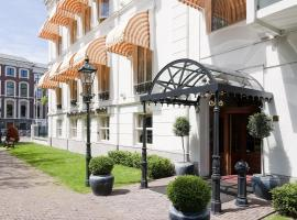 Hotel Photo: Boutique Hotel Carlton Ambassador