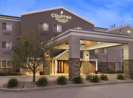 Hotel Photo: Country Inn & Suites by Carlson - Cedar Rapids Airport