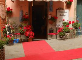 Hotel Photo: Cinqueterre Holidays