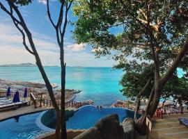 Hotel Photo: Baan Hin Sai Resort & Spa