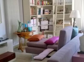 Bed and Breakfast Orsini Florence Italy