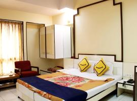 Hotel Photo: Vista Rooms at Old Agra Road