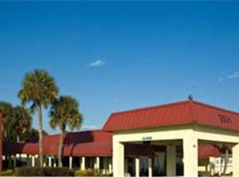 Hotel Photo: Budget Inn of DeLand