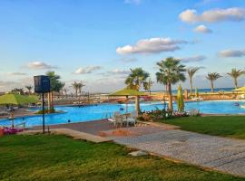 Lazorde Bay Apartment El Alamein Egypt