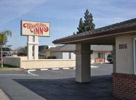 A picture of the hotel: Travelers Inn Manteca
