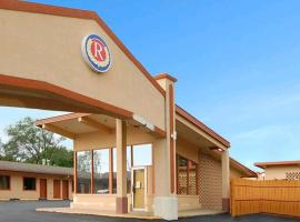 Hotel near Kansas City: Regency Inn Kansas City